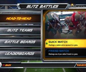 NFL Blitz Chat