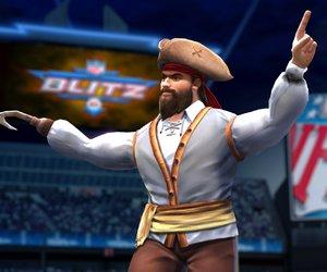 NFL Blitz Screenshots