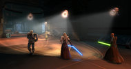 Star Wars: The Old Republic expanding free time offer