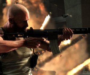Max Payne 3 Chat