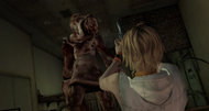Silent Hill: HD Collection rated for XBLA and PSN in Europe