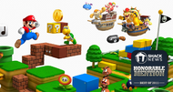 Best of 2011 Honorable Mention: Super Mario 3D Land