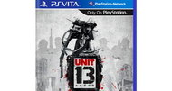 Unit 13 releases on Vita in March