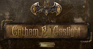 Canceled 'Gotham by Gaslight' revealed by UI artist
