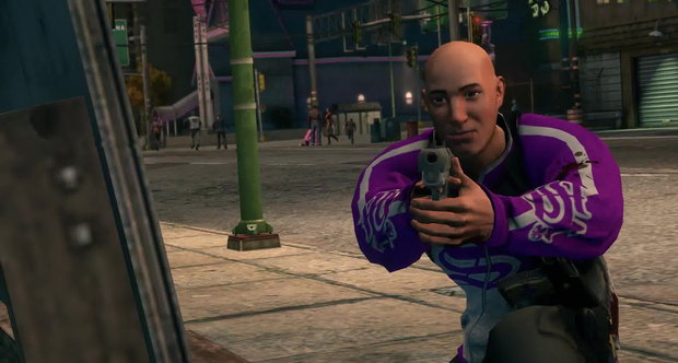 CheapyD in Saints Row 3