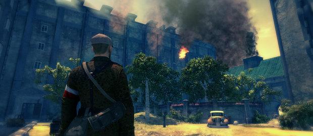 Uprising44: The Silent Shadows News