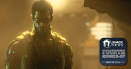 Best of 2011 Runner-Up: Deus Ex Human Revolution