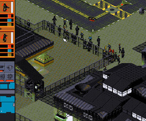 Syndicate (Classic) Screenshots