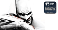 Best of 2011 Runner-Up: Batman Arkham City