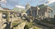 Gears of War 3 Gears Fenix Rising maps