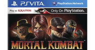 Mortal Kombat coming to Vita, includes DLC characters