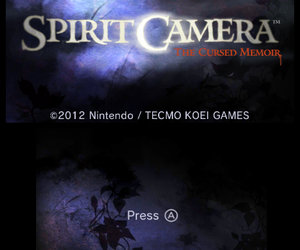 Spirit Camera: The Cursed Memoir Screenshots