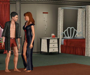 The Sims 3 Master Suite Stuff Screenshots