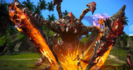 Tera January 2012 screenshots