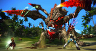 NCsoft trying to block Tera launch, alleging theft of trade secrets