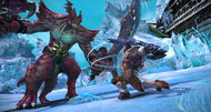 TERA eyes May launch for North America, Europe