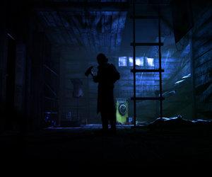 Deadlight Screenshots