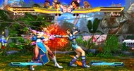 Street Fighter X Tekken 'Screenshots'