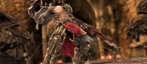 Soul Calibur V News