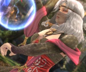 Soul Calibur V Chat