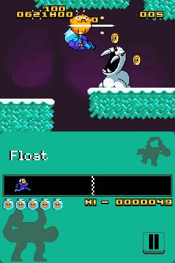 Flipper 2: Flush the Goldfish Screenshots