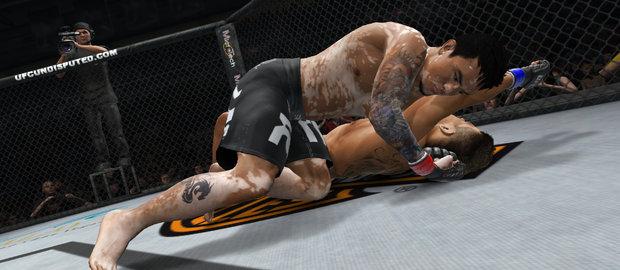 UFC Undisputed 3 News