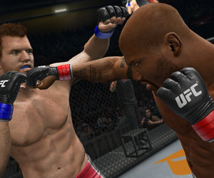 UFC Undisputed 3 Screenshots