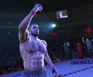 UFC Undisputed 3 Videos