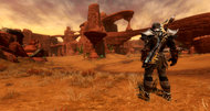 Kingdom of Amalur: Reckoning online pass is 'fan reward,' studio head says