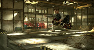 Tony Hawk Pro Skater HD screenshots