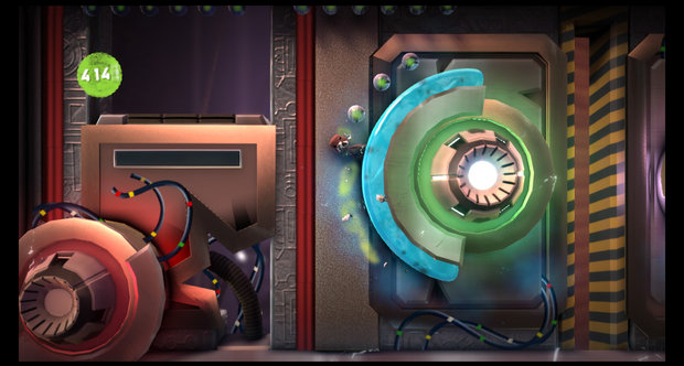 LittleBigPlanet 2 The Muppets Premium Level Kit screenshots