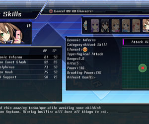 Hyperdimension Neptunia Mk2 Files