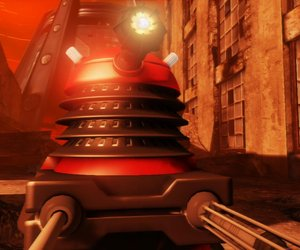 Doctor Who: The Eternity Clock Screenshots