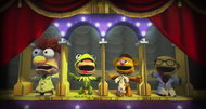 LittleBigPlanet costume DLC will transfer into Karting, Vita