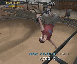 Tony Hawk's Pro Skater 3 Screenshots