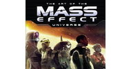 Art of the Mass Effect Universe book to include Mass Effect 3 DLC