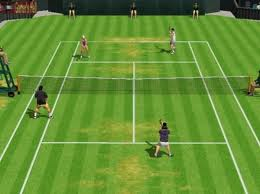 Virtua Tennis Files
