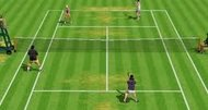 Virtua Tennis screenshots