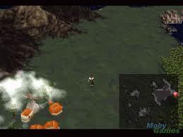 Xenogears Screenshots