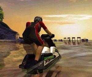 Wave Rally Screenshots