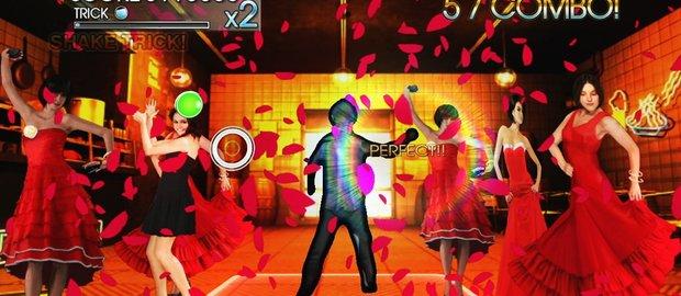 Rhythm Party News