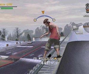 Tony Hawk's Pro Skater 3 Files