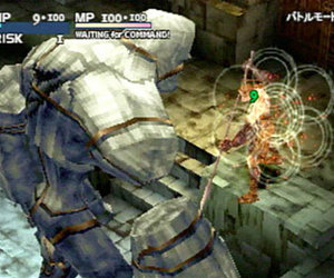 Vagrant Story Screenshots