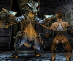 Vagrant Story Files