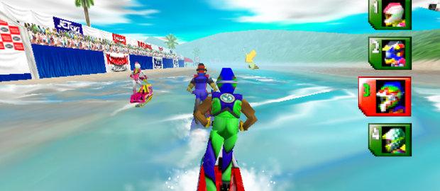 Wave Race News