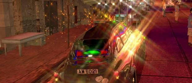 Wreckless: The Yakuza Missions News