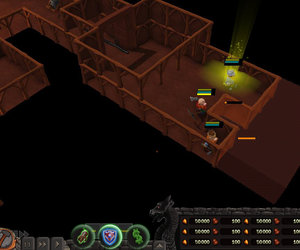A Game of Dwarves Screenshots