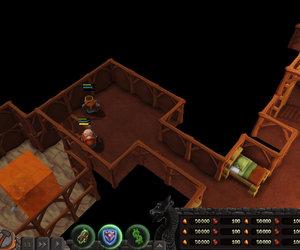 A Game of Dwarves Screenshots