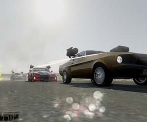 Gas Guzzlers: Combat Carnage Screenshots