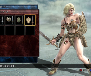 Soul Calibur V Videos